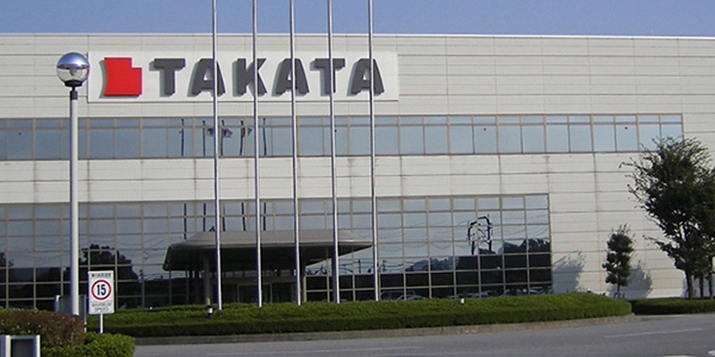 Takata airbags flaw leads to historic Australian recall