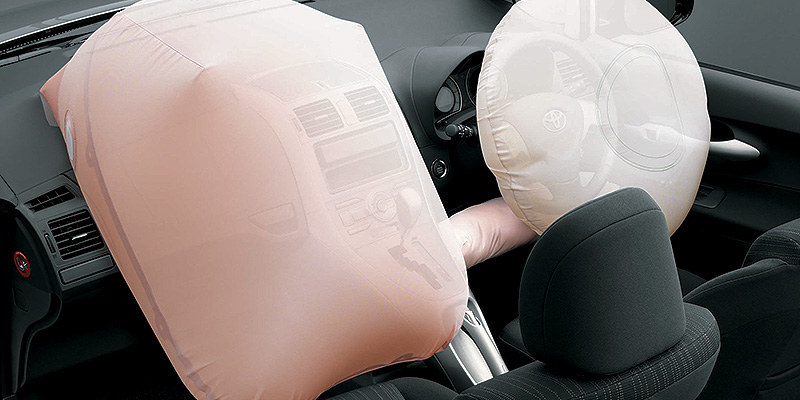 Takata airbag recall could now affect four million Aussie cars