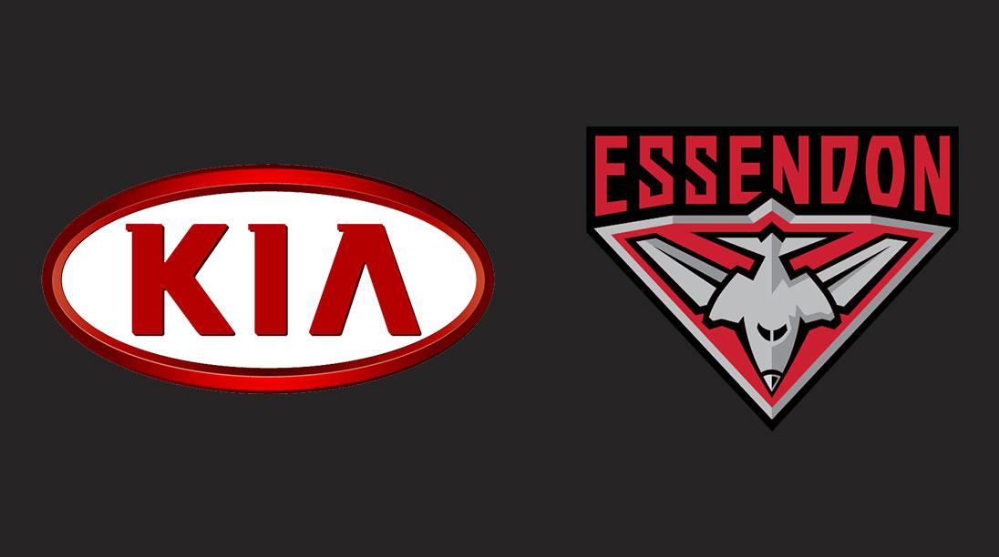 Brunswick Harley Davidson >> Kia dumps Essendon Football Club