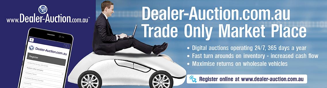 Dealer Auction